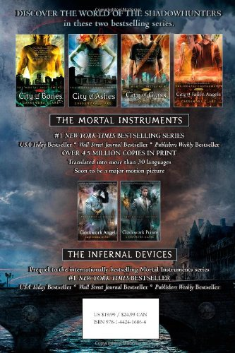 mortal instruments city of heavenly fire ebook free