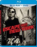 Escape From New York [USA] [Blu-ray]