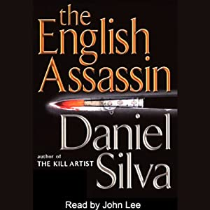 The English Assassin | [Daniel Silva]
