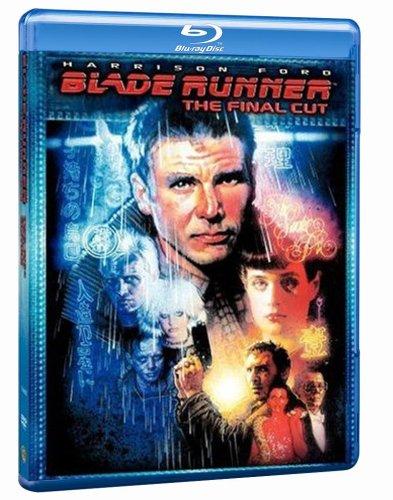 Blade Runner [Final Cut` 2007] / Бегущий по лезвию (1982)