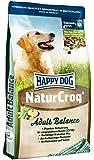 Happy Dog Premium NaturCroq Balance, 1 kg, 4er Pack (4 x 1 kg)