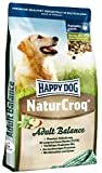Happy Dog Hundefutter 2640 NaturCroq Balance 15 kg