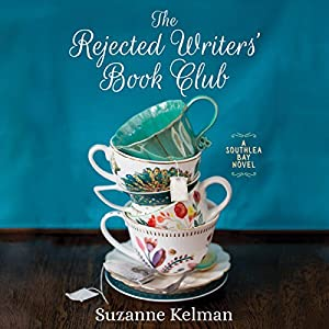 The Rejected Writers' Book Club Audiobook