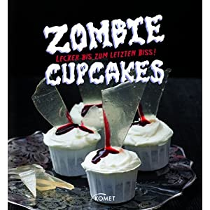 Zombie-Cupcakes