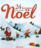 echange, troc Cadier/Coutois - 24 Histoires pour Attendre Noël