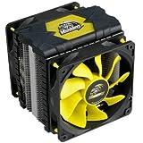 Akasa Venom Voodoo Universal CPU Cooler w/ Direct Contact (AK-CC4008HP01)