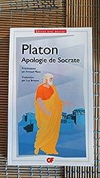 Apologie de Socrate - Edition avec dossier