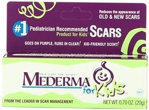 Mederma Skin Care for Scars for Kids美德宝宝疤痕修复凝胶 SS$12.15