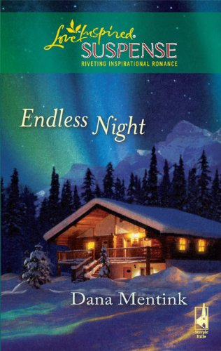 Image of Endless Night (Love Inspired Suspense)