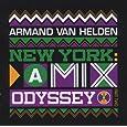 New York: A Mix Odyssey 2