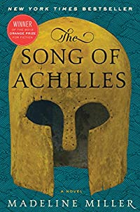 The Song Of Achilles by Madeline Miller ebook deal