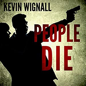People Die Audiobook