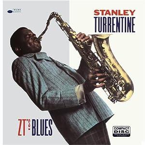Z.T.'s Blues