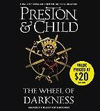 Douglas J. Preston The Wheel of Darkness