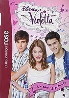 Violetta 02 - Un coeur à prendre