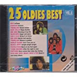"25 Oldies Best, Vol. 8von ""Various"""