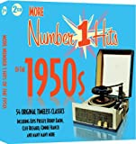 More Number 1 Hits Of The 1950s Various Artists