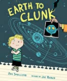 Earth to Clunk 封面