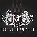 Paradigm Shift: World Tour Ed.