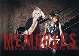 MEMORIES―VAMPS LIVE 2010 BEAST WORLD TOUR