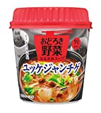 アサヒF&H おどろき野菜 ユッケジャンチゲ 27.8g×6個