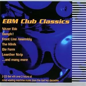 E.B.M.Club Classics