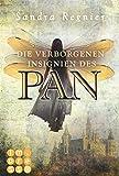 Image de Die Pan-Trilogie, Band 3: Die verborgenen Insignien des Pan