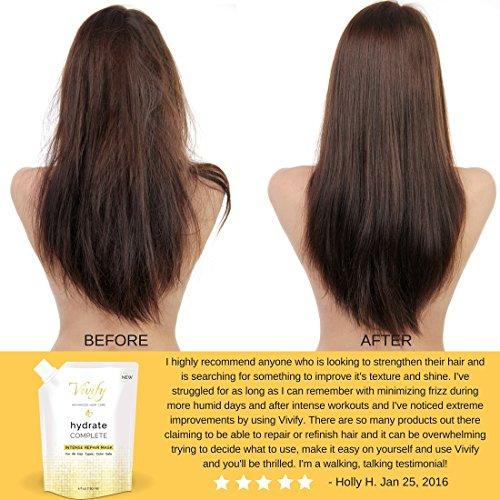 Natural Deep Conditioning Treatments For Natural Hair