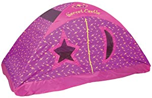 Pacific Play Tents Secret Castle Double (Full Size) Bed Tent from Pacific Play Tents