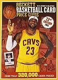 Beckett 2015 Basketball Price Guide 22nd Edtion (Beckett Basketball Card Price Guide)