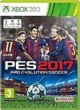 PES 2017 Pro Evolution Soccer (XBOX 360)