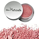 Au Naturale Organic Blusher in Pomegranate