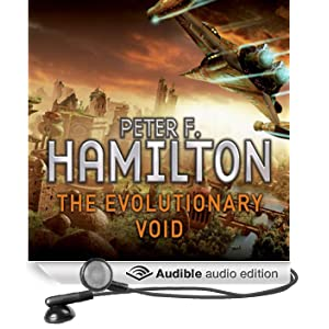 The Evolutionary Void (Unabridged)