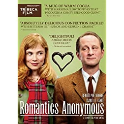 Romantics Anonymous