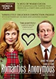 Romantics Anonymous [DVD] [2010] [Region 1] [US Import] [NTSC]