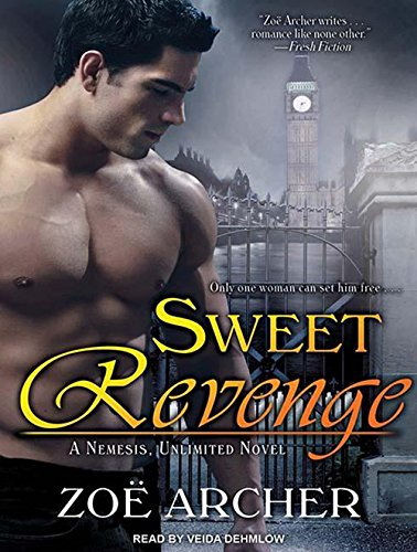 Sweet Revenge (Nemesis, Unlimited)