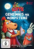 Lotte and the Moonstone Secret (2011) ( Lotte ja kuukivi saladus ) ( Lotte & the Moon stone Secret ) [ NON-USA FORMAT, PAL, Reg 2 Import - Germany ]
