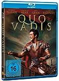 Image de Quo Vadis [Blu-ray] [Blu-ray] (2008) Robert Taylor; Deborah Kerr; Leo Genn - Import Allemagne
