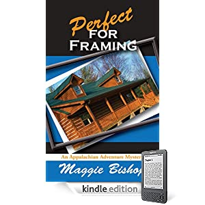 Kindle Perfect for Framing