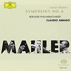 Mahler:Symphonie N.6
