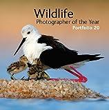 Wildlife Photographer of the Year Portfolio 20 (Portfolio (Natural History Museum))