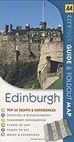 Edinburgh (AA CityPack Guides)