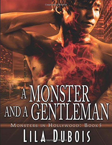 Image of A Monster and a Gentleman (Monsters in Hollywood)