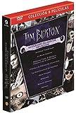 Colección Tim Burton 2014 [DVD]