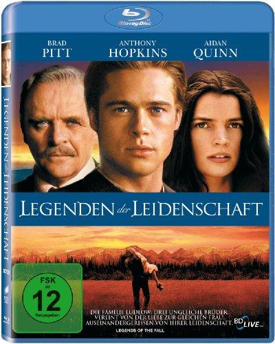 ������� ����� / Legends Of The Fall (1994) BDRip | DVO