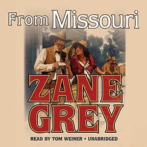 From Missouri Audiobook