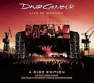 Live In Gdansk (2 CD/2 DVD)