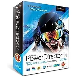 CyberLink PowerDirector 14 Ultra