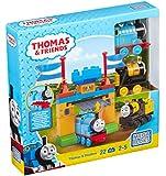 Mega Bloks Thomas & Friends - Thomas & Stephen Playset