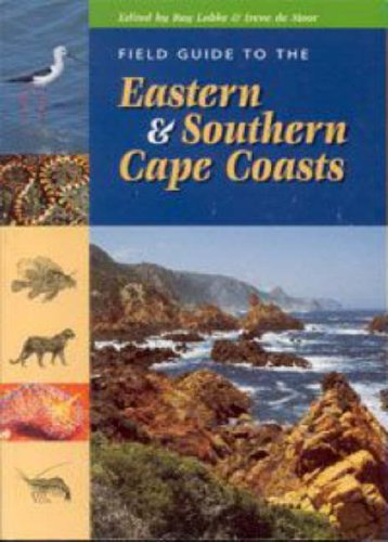 Field Guide to Eastern and Southern Cape Coasts